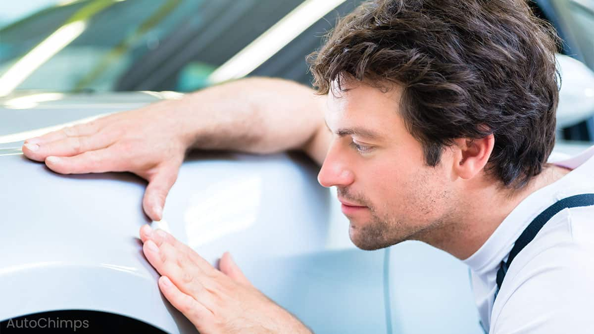 How to Remove Deep Scratches From Your Car