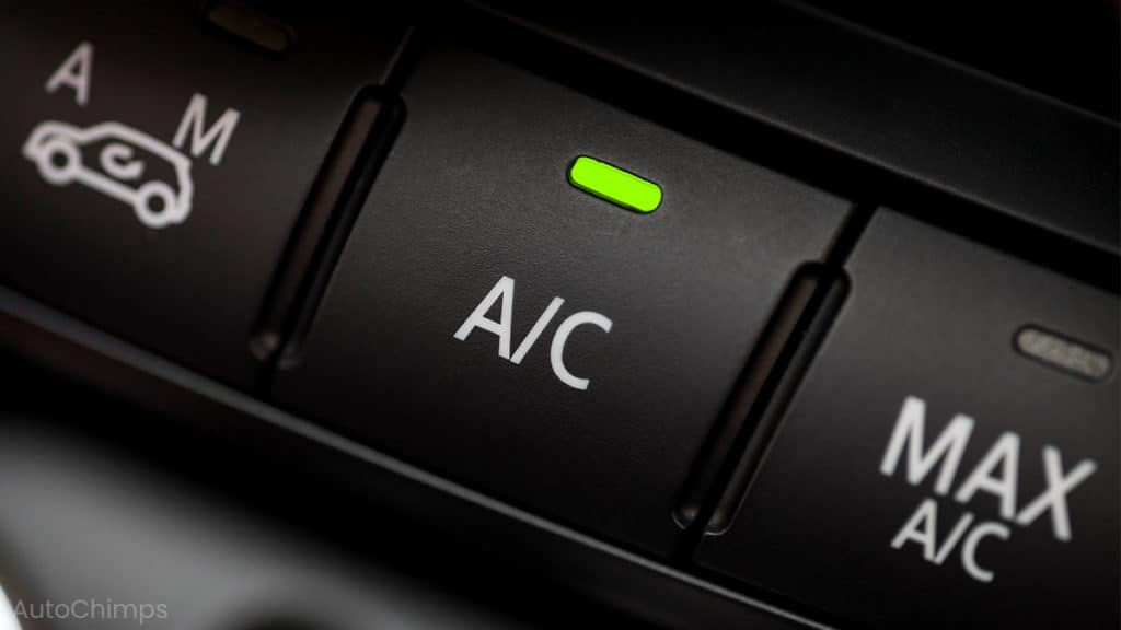 how does car air conditioning work