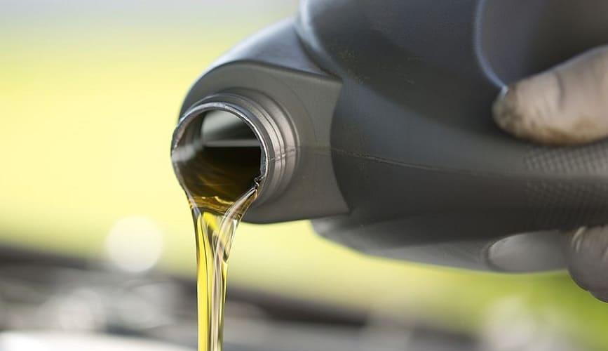 motor oil 1