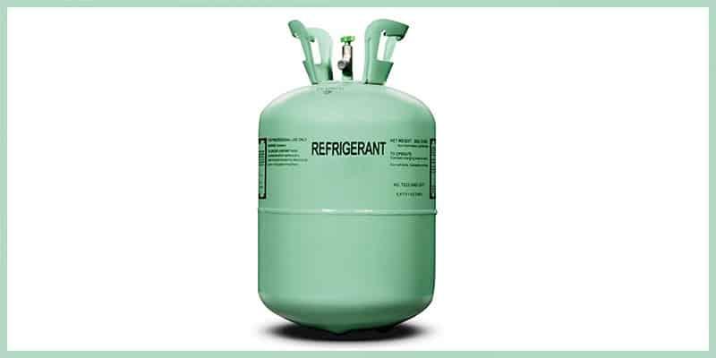 Car AC Refrigerant