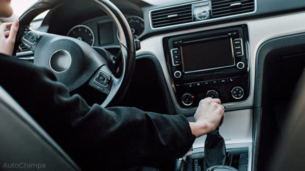 bad transmission signs and symptoms