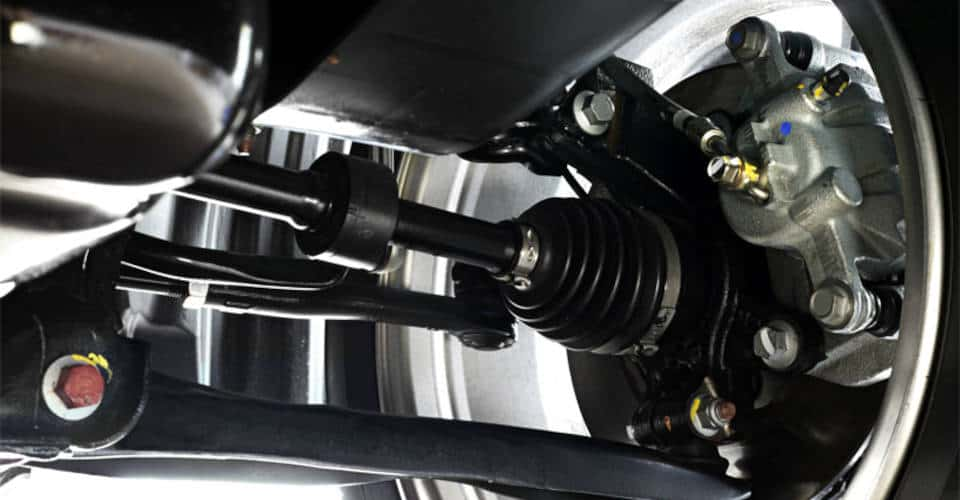 cv joints or constant velocity joints