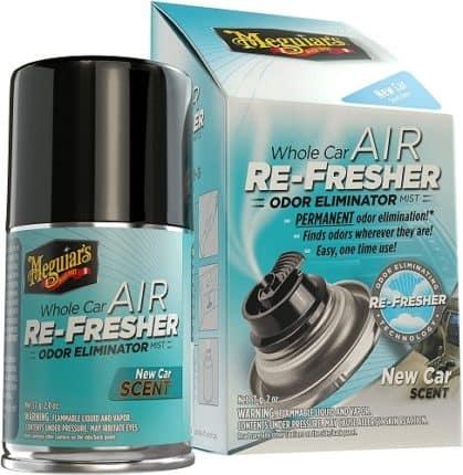 Meguiar G16402 Car Air Freshener