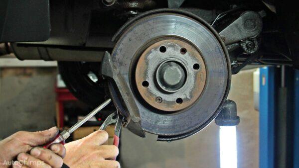 Brake Pad Replacement And Repair Cost
