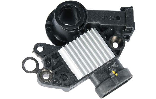 car voltage regulator