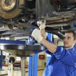 Average Shocks And Struts Replacement Cost