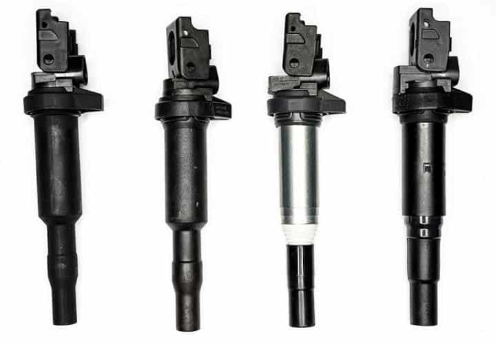 BMW ignition coils