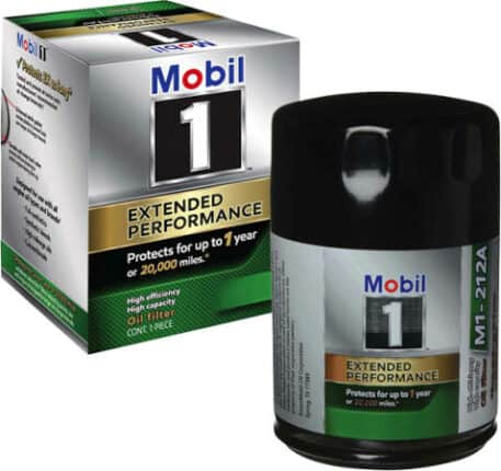Mobil 1 Extended Performance M1 212A