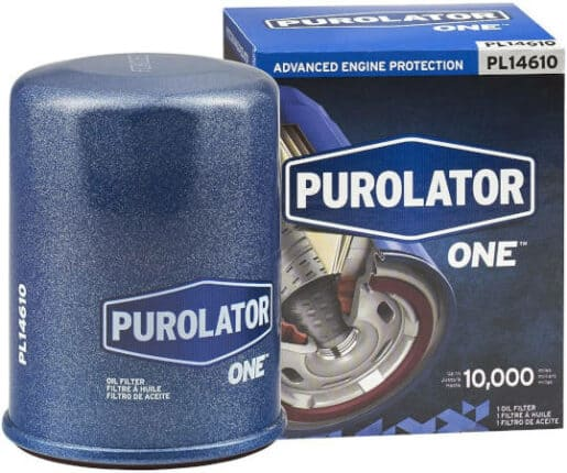 PurolatorONE