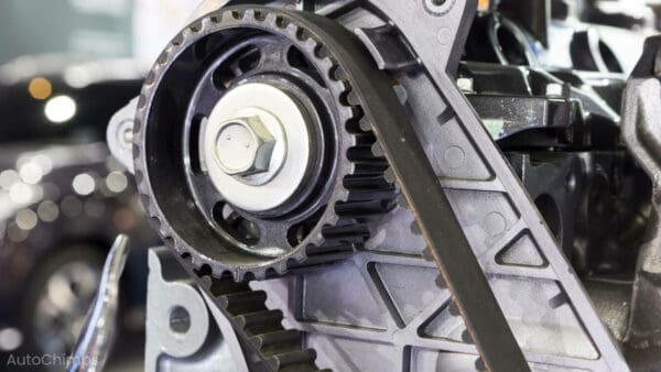 Symptoms Of A Bad Timing Belt And Replacement Cost