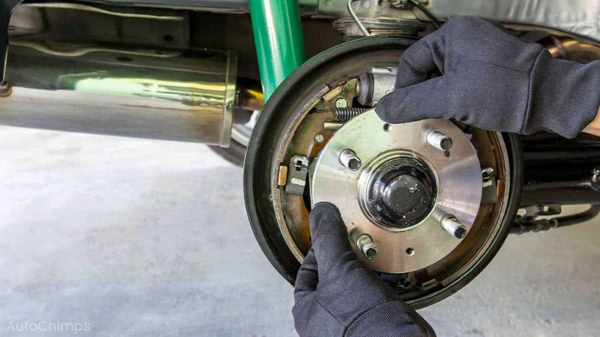 Symptoms Of A Bad Wheel Bearing And Replacement Cost