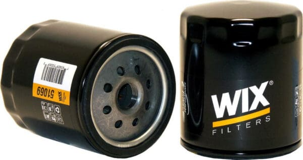WIX Spin On Lube Filter 51069