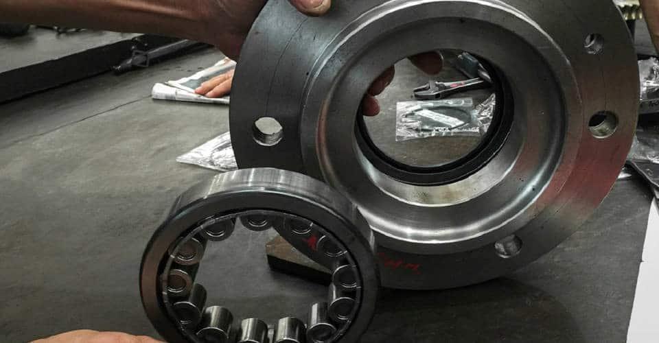 auto wheel bearing