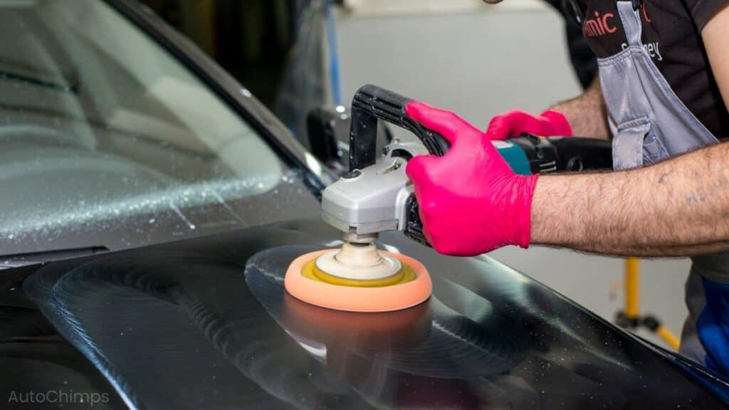 Car Wax vs. Polish Which Is Best