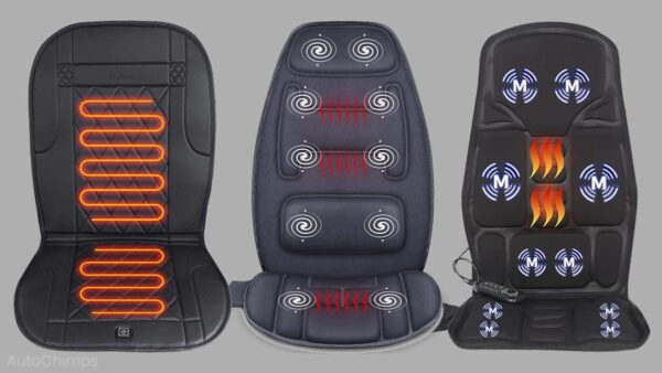 Best Heated Car Seat Covers