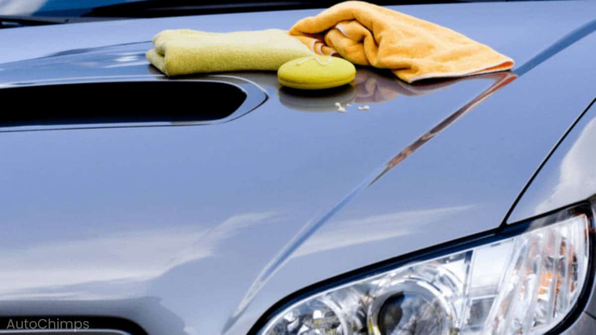 How Often Should You Wax Your Car