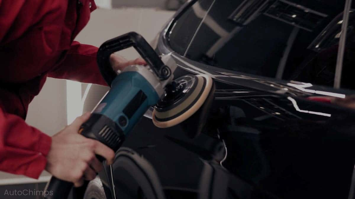 How To Remove Scratches From A Black Car