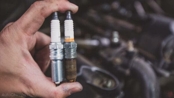 Spark Plug Replacement Cost
