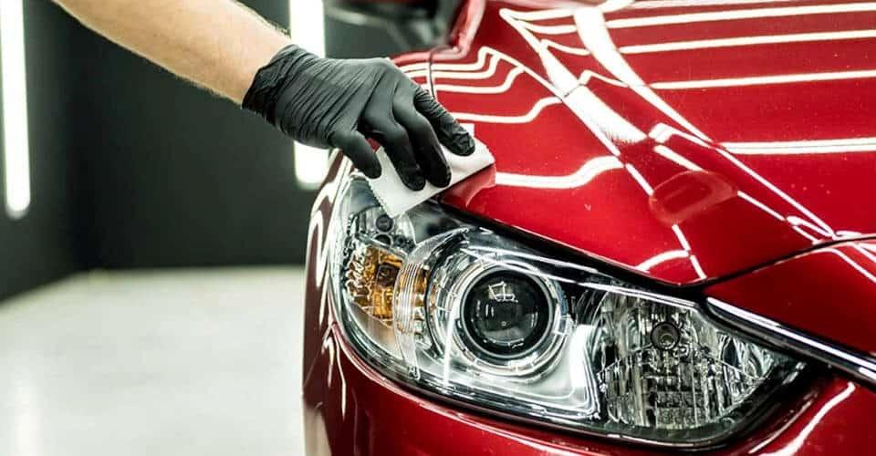 auto ceramic coating