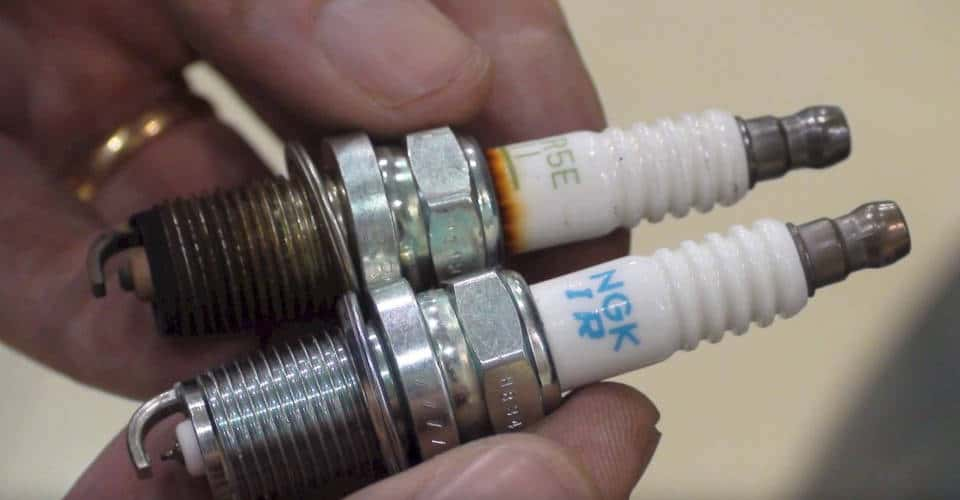 auto spark plugs